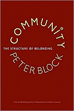 Community by Peter Block