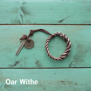 Oar Withe, Unlocking Potential, Shorefast