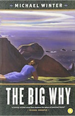 The Big Why by Michael Winter